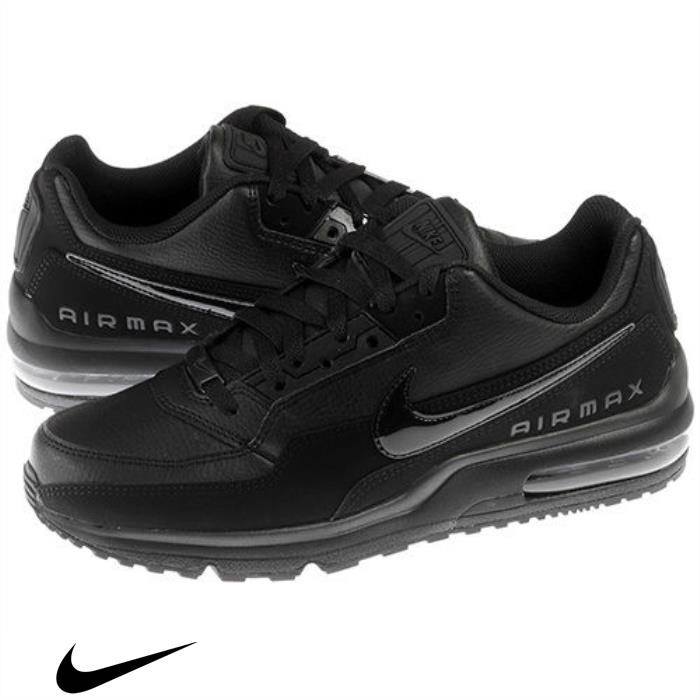 Nike Air Max Ltd Shoe Herren Running Schuh Sneaker black Mens alle Shoes Größen Intrinsic ADHIMNPW08