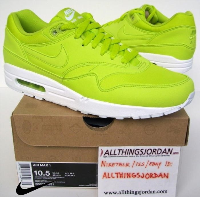 Nike Air Max Tennis Point-of-sale Ball Green Limited QS agassi alifeGuaranteed Mens Authentic Shoes green BLOQSX2578