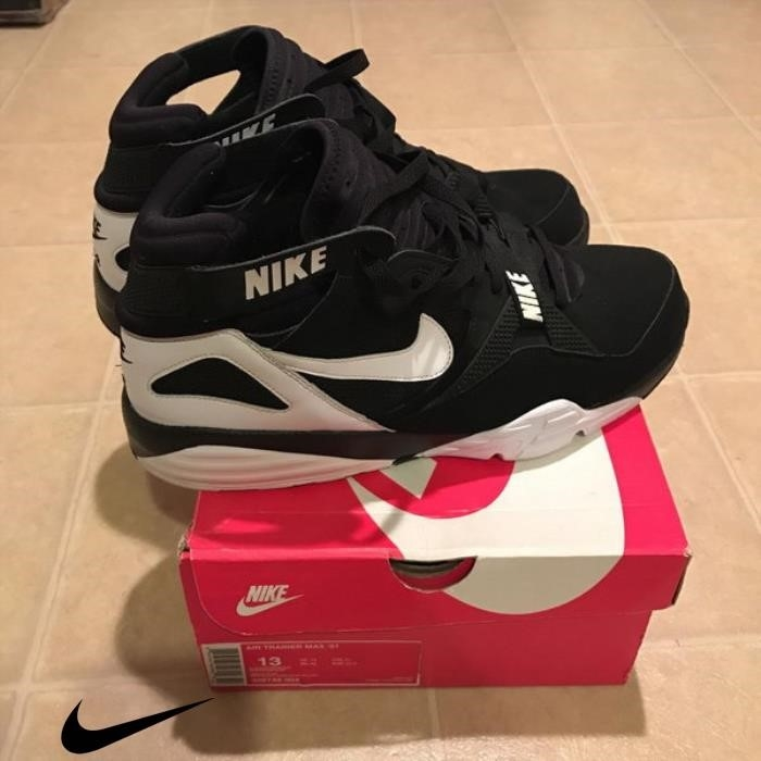 Nike Trainer Components Shoes Air Mens M EHJLMRUY38